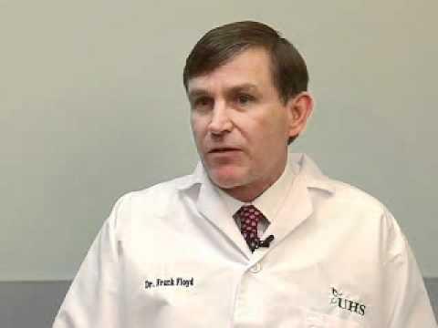 Docs on Call: Dr. Floyd on Medical Home