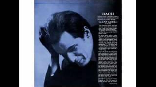 Glenn Gould - Bach Italian Concerto in F Major, BWV 971, 3rd MVT