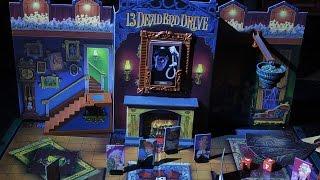 13 Dead End Drive - Board James (Episode 26)
