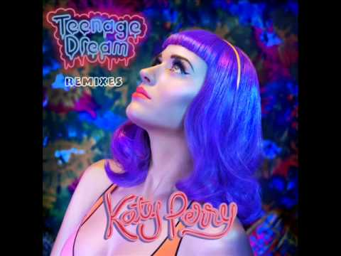 Katy Perry ft. Kanye West - E.T. (Futuristic Lover) (remix)