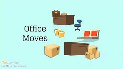 Office Movers Jersey City | 201-984-1023 Affordable Commercial Moving