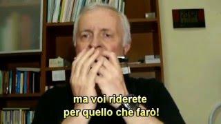 Pippi Calzelunghe - Sigla Con L' Armonica - Testo