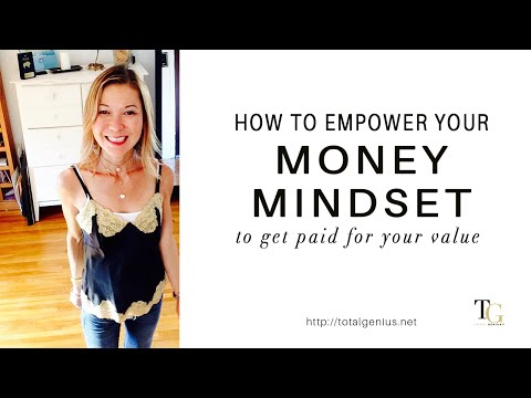 How To Empower Your Money Mindset