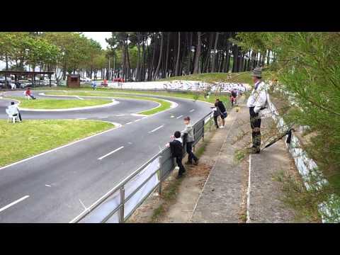 Final A1 Stock Campeonato de España Samil 2012 1/10 eléctrico RC