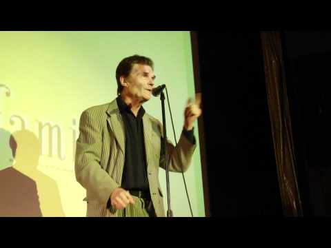 Fred Willard At The CineFamily Theater Los Angeles