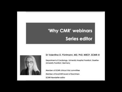 Trailer: 'Why CMR' webinars