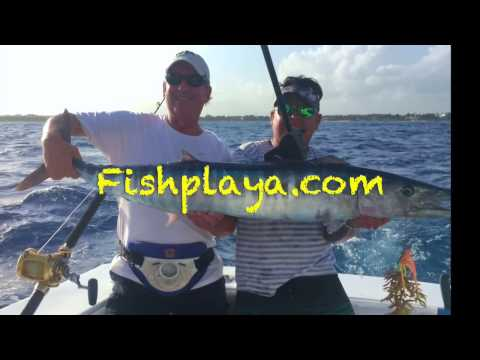 Fun On Flying Fish With Dave N Kevin May 1, 17