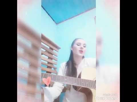 APENAS FLOR  - Paula Fernandes ( Luana Lauer cover) #luanalauer