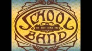 School Band 1976 Another Better Day