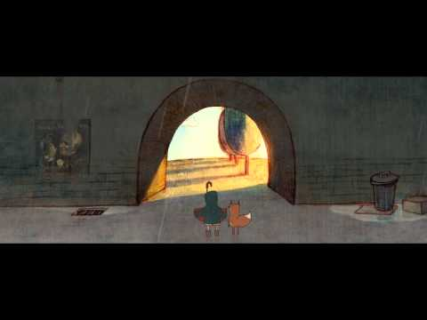 The Song for Rain (Animation)