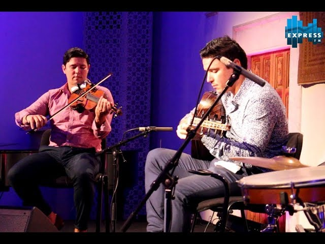 MÛSÎQÂT 2017: Spectacle les frères Mohamed et Béchir Gharbi