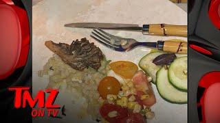 Met Gala Chef Defends Food After Keke Palmer's Pic Draws Criticism | TMZ TV