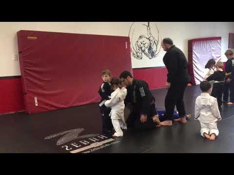 218/03/19 Erik Jujitsu 1