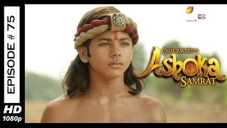 Chakravartin Ashoka Samrat - 15th May 2015 - चक्रवतीन अशोक सम्राट - Full Episode (HD)