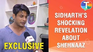 Sidharth Shukla REVEALS Shehnaaz is not more than friend, SUPPORTS his fans on Aisi Ladki comment