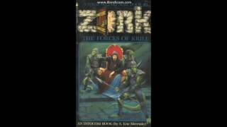 Let's Gamebook w/ Gamehorder - ZORK - Book 1