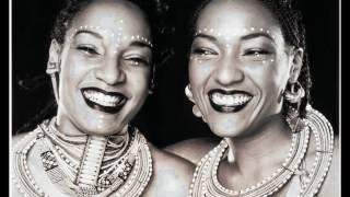 Les Nubians- makeda