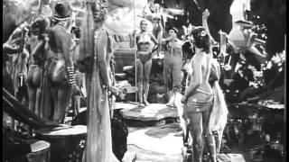 Abbott and Costello Go to Mars Official Trailer #1 - Lou Costello Movie (1953) HD