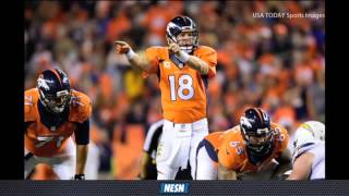 Dan Koppen Explains Meaning Behind Manning's 'Omaha' Audible