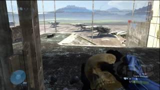 Halo 3 - Stupid Noobs (Tsquared Gameplay)