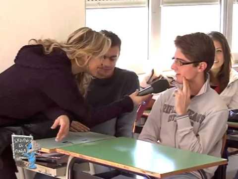 Lezioni Classe Pescara Galilei 1 - YouTube