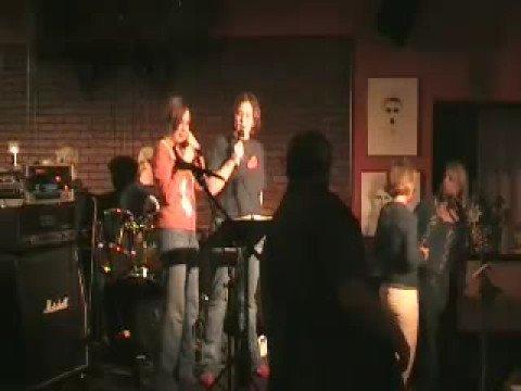 The Bangles - MunkeyFist's RockStar Karaoke