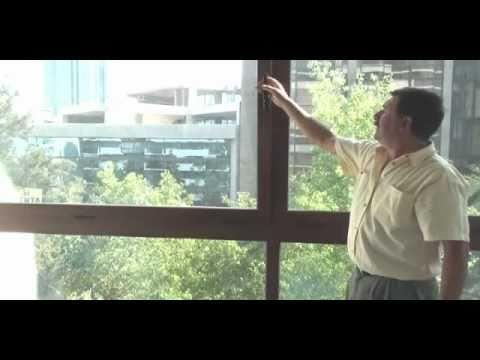 Como dar tratamiento acustico con vidrio doble para for Aislamiento acustico vidrio