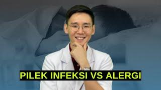 Penyebab Alergi, Ketahui Jenis-Jenisnya.