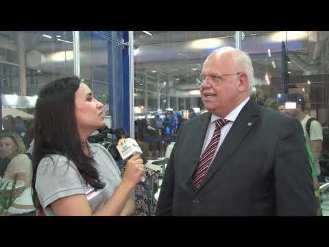 75ª SOEA - Entrevista com Paulo Roberto Guimarães, presidente da Mútua