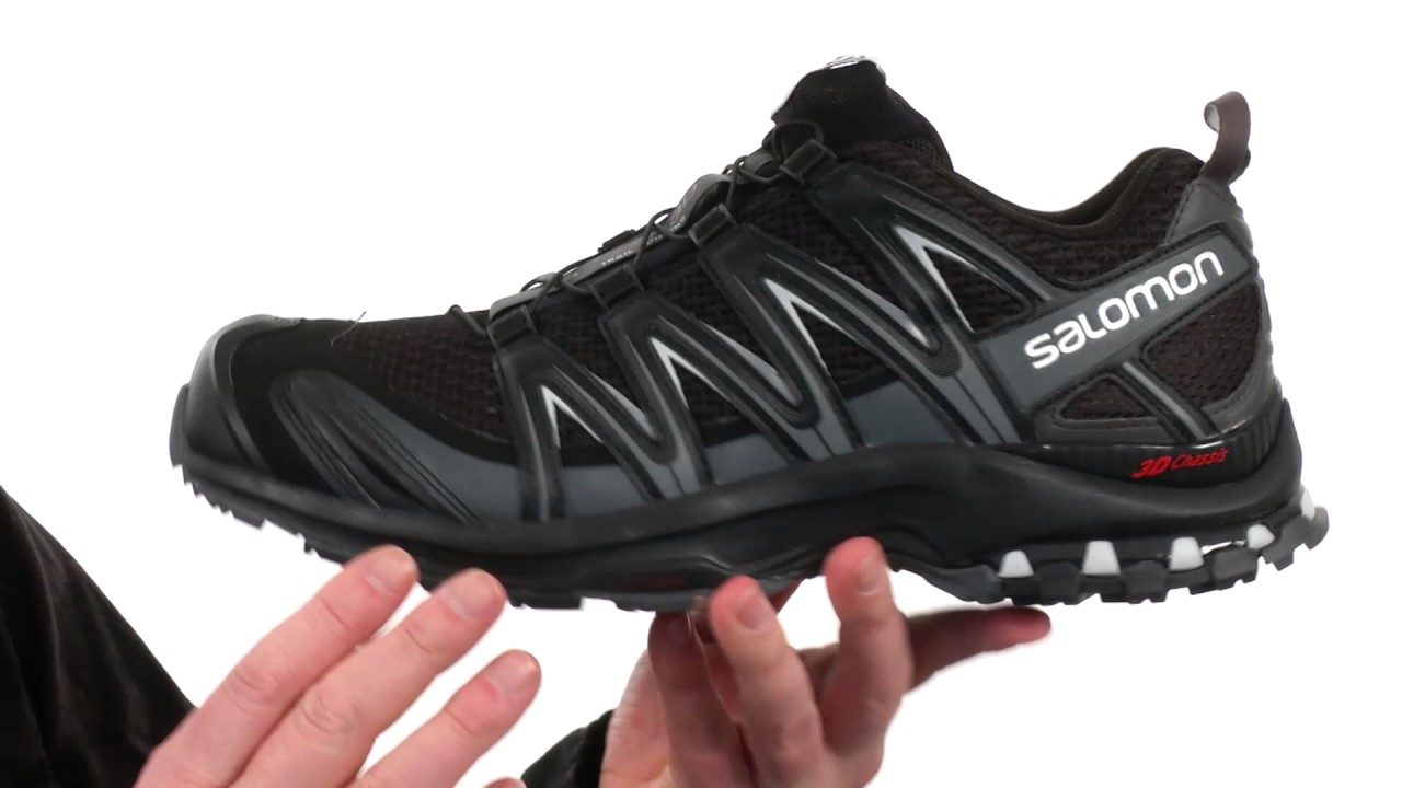 salomon speedcross 3 vs xa pro 3d low