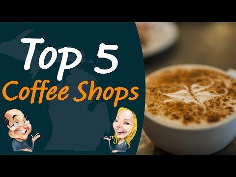 Michigan's Best Coffee