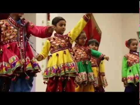 Diwali at Tallahassee's Gujarati Samaj