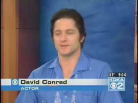 David Conrad Pittsburg