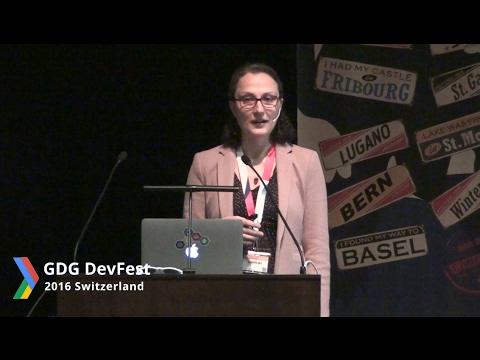 Artificial Intelligence at Swisscom - DevFest Switzerland 2016