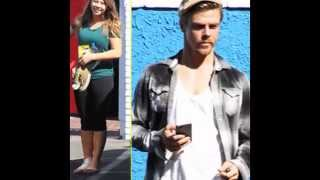 WILL MARK BALLAS' INJURY STOP WITH BINDI IRWIN AND DEREK HOUGH ON 'DANCING WITH THE STARS'?
