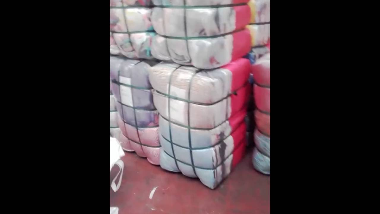 3d868f59c used clothes and shoes and second hand clothes and shoes - YouTube