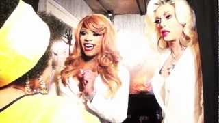 JLo PAPI parody SHERRY VINE AND PEPPERMINT!!! BIDET