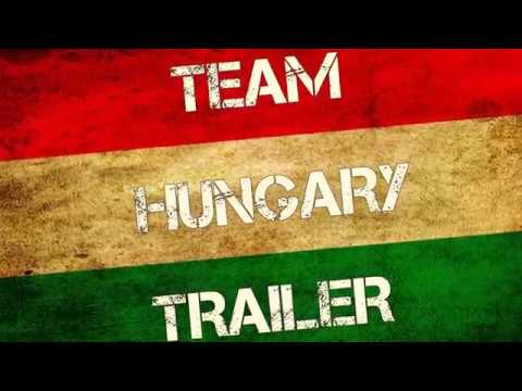 Team Hungary Trailer (Hungary Vs. Holland, K-1 Event, Budape