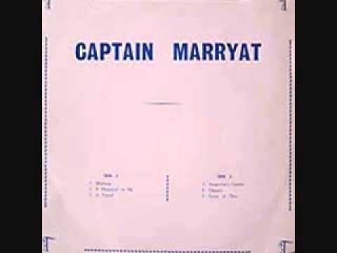 Captain Marryat - Self-titled (1974, Full Album)