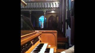 Go Ye Afar; Hymn of the Holy Ghost Fathers - Gounod YouTube Thumbnail