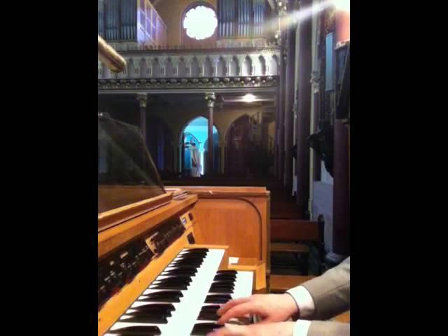 Ronan Murray Video 61
