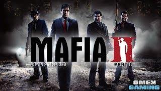 Mafia II (PC) - Live Stream