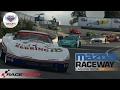 RaceRoom LIVE | Abgefahren! Community-Rennen GRUPPE 5 @ LAGUNA SECA