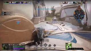 Paragon:platina gameplay-main mid