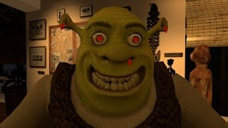 SHREK IZ LUV | Swamp Simulator |