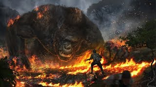 Kong's Kryptonite - How It Affects Kong vs Godzilla 2020 | Speculation