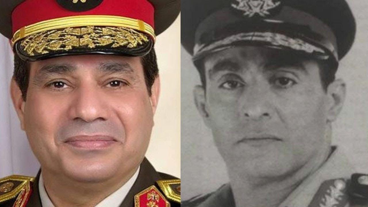 احمد السقا يجسد شخصية الرئيس عبد الفتاح السيسى فى فيلمه الجديد سرى للغاية