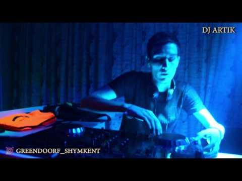 DJ Artik - Welcome to Green Doorf (prod. by Indigo)