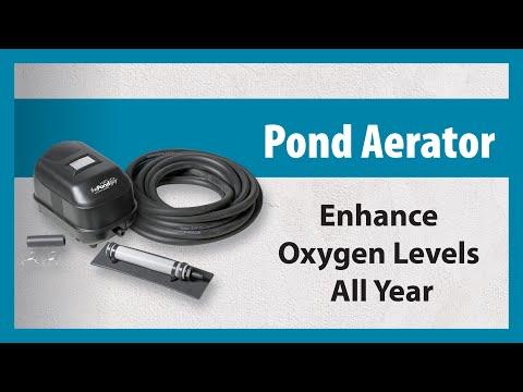 The Pond Guy® Pond Aerator (formerly Water Garden Aeration Kit)