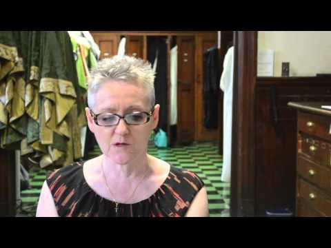 NALT Christians: Marie in New York